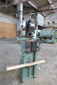 21-14-8056 Chain mortising machine