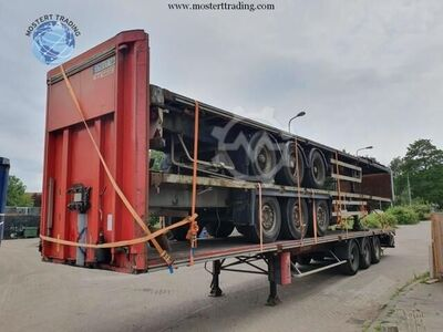 Sonstige/Other GT Trailers SMB DISC