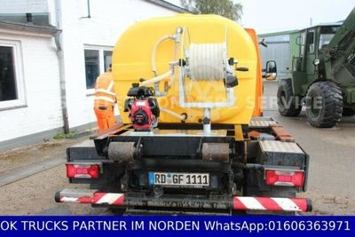 Sonstige/Other Container Wassertank Pumpe