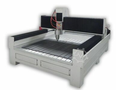 CNC ROUTERMAX 1325 MARBLE/STONE