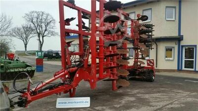 Horsch Tiger 6 MT