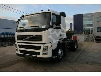Volvo FM (FH) 440 MANUAL HYDRAULIQUE VOITH
