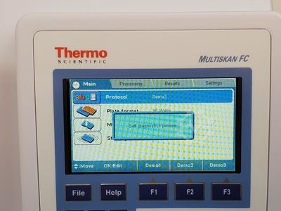 Thermo Scientific Microplate Reader 357