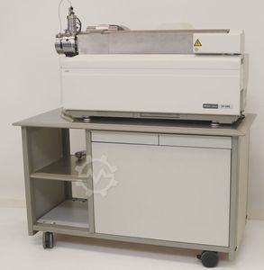 Applied Biosystems/Agilent Sciex API 4000 / 1100 Series