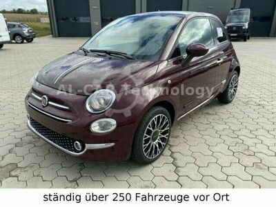 Fiat 500 serie 8 1.2 8V LPG STAR 51kW Autogas
