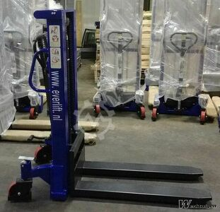 Everlift Gerbeur manuel 2000 mm 1000 kg
