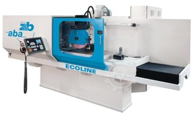 aba Grinding Technologies Ecoline 1006 ES easyTouch PLC