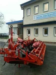 Grimme HD 4500
