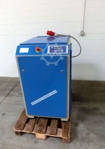 Screw compressor Renner RS 15