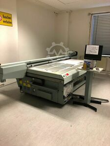 UV flatbed printer Arizona 350 GT
