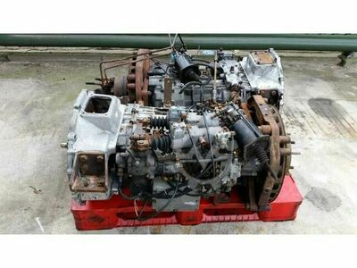 Sonstige/Other ZF 8S 180