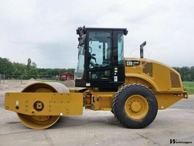 Caterpillar CS44B