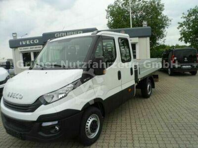 Iveco Daily Doppelkabine 35S14S D