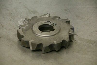 Shell end mills Disk mills