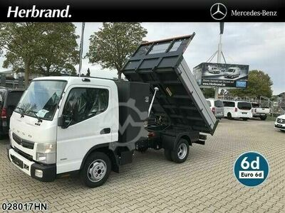 Fuso Canter 3C15 4X2 2800