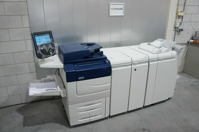 Digital Colorpress