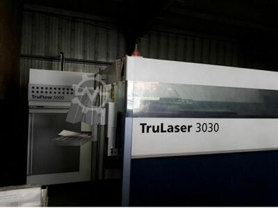 Laserschneiden CO2