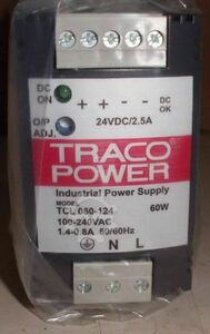 Tracopower TSP 360-124
