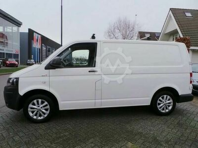 VW Transporter 2.0 TDI L1H1 Airco,Navigatie,3 persoon