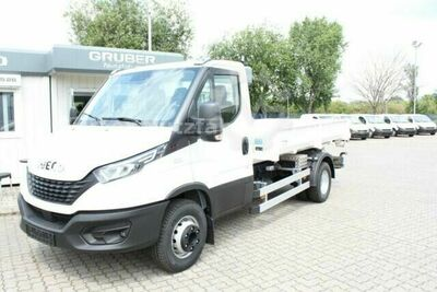 Iveco Daily 72C18/P Abrollkipper