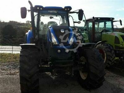 New Holland T7 175