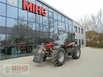 Massey Ferguson TELESKOPLADER MF TH7038