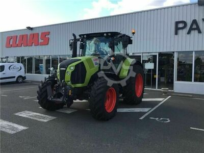 Claas arion 530cma