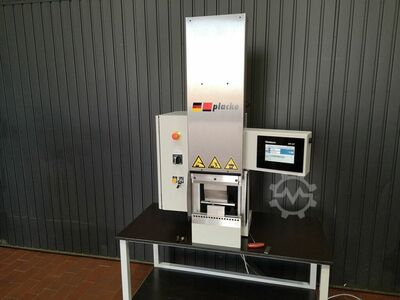 Placke BabyPress CNC 6,2 t x 285mm