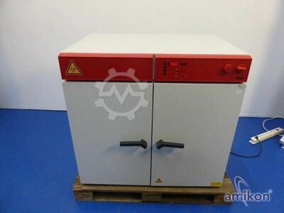 Binder KB 240 0°C bis 100°C #980030