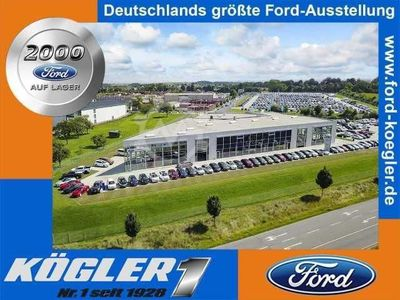 Ford Ranger DoKa Wildtrak/AHK 27%*