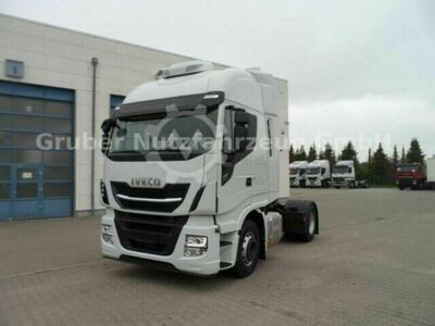 Iveco Stralis X Way AS440X48T/P ON