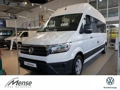 VW Grand California 680 EU6d Temp 130 kW Front DSG
