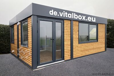 Office container Accommodation container