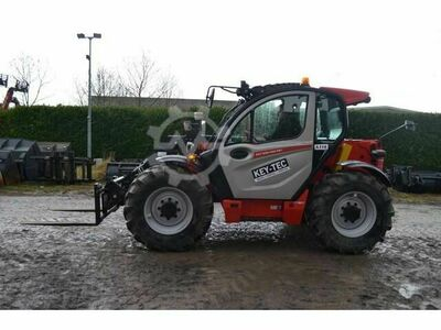 Manitou MLT 635 130 PS+ PREMIUM (DEMO)