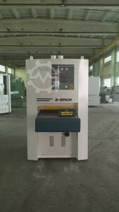 20-29-542 Wide belt sanding machine
