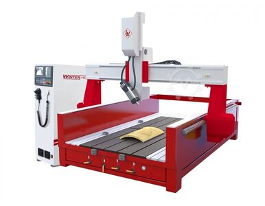 CNC BAZ ROUTERMAX B-Axis 1325 DELUXE