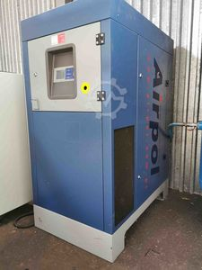 Airpol 22 - KSI ECOTROC KTD-B C 220 NEW MACHINE
