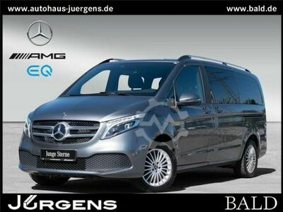 Mercedes-Benz V 250 d lang 7 Sitze,Kamera,LED,Distronic,Klima