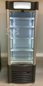 Refrigerated shelf AHT AC-M