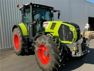 Claas arion 630 cmatic (a77/200)