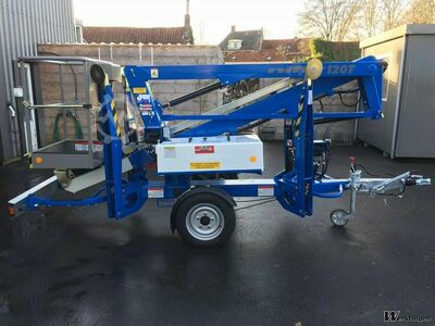 NiftyLift Nifty 120T