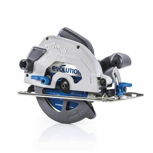 Evolution Circular Saw S185CCSL