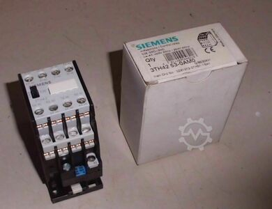 Siemens 3TH42 53-0AM0