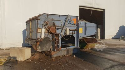 VECOPLAN VAZ 200/160 ALTERNATIVE KRAFTSTOFFE