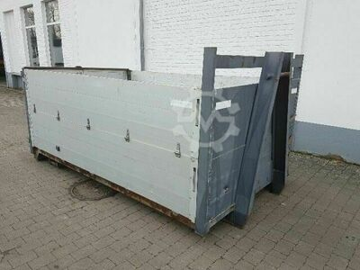 Sonstige/Other Andere Abrollcontainer 3500 Abrollcontainer 3.500