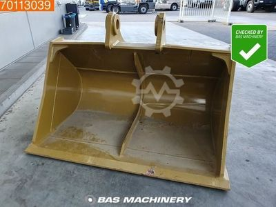 Sonstige/Other Caterpillar CAT 330/336D New unused ditch cleaning