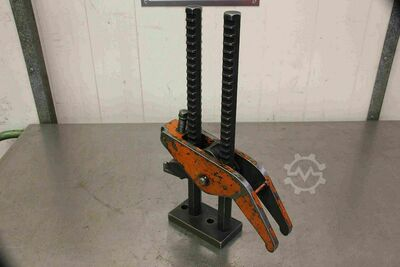 Carver Tee Slot Clamp