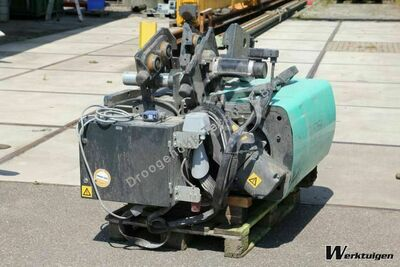 Verlinde Hoist 10 tons with 20 meters lifting height