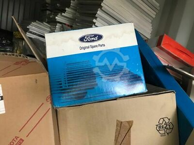 Ford Transit spare parts