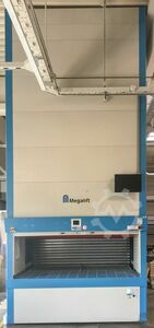 LIFT LAGERLIFT MEGALIFT SHUTTLE LEANLIFT